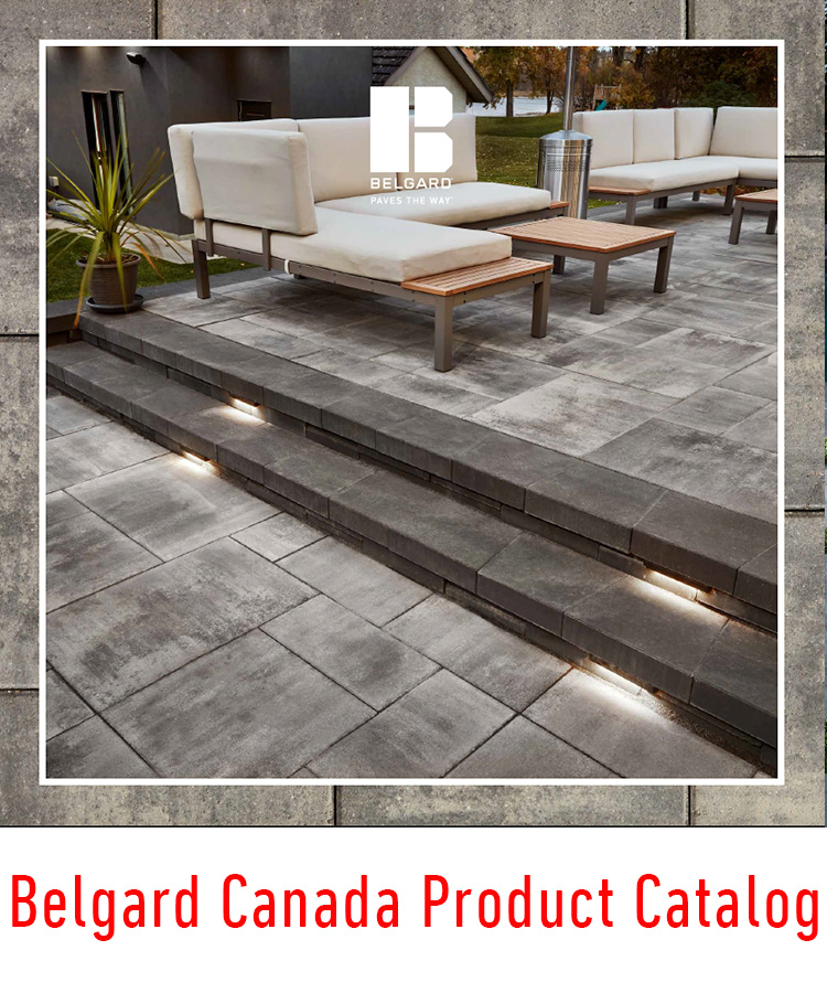 Belgrade Canada Product Catalog